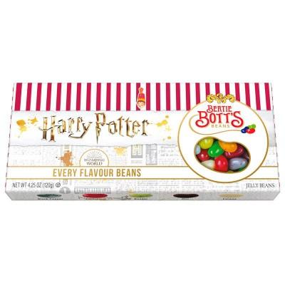 Foto van Harry Potter Bertie Bott's Jelly Beans Gift Box SNOEP