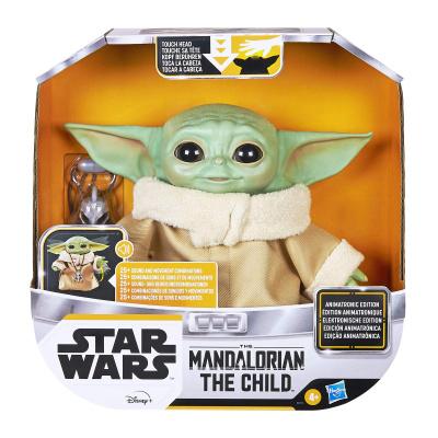 Star Wars: The Mandalorian - The Child Animatronic Figurine MERCHANDISE