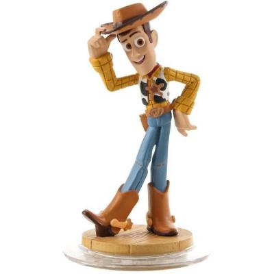 Disney Infinity 1.0 Toy Story - Woody Model #: 1000016 DISNEY INFINITY