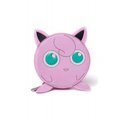 Pokemon - Jigglypuff Coin - Purse