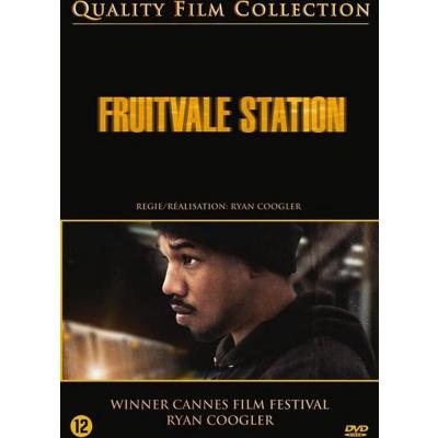 Foto van Fruitvale Station DVD