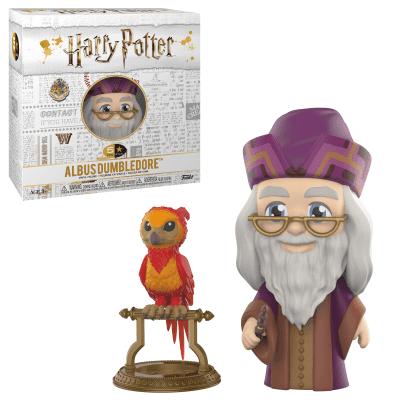 5 Star: Harry Potter - Dumbledore Vinyl FUNKO