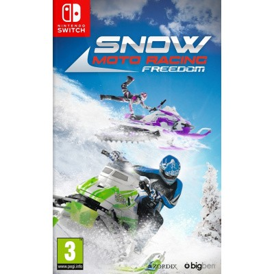 Snow Moto Racing Freedom SWITCH