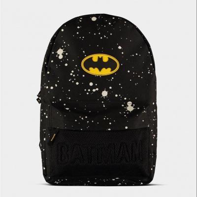 Batman - Core Logo Backpack MERCHANDISE