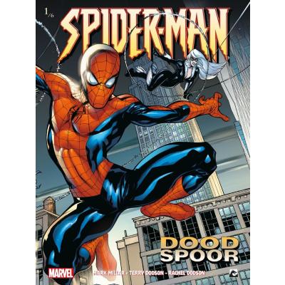 Foto van Marvel Knights Spider-Man Dood Spoor 1 (NL-editie) COMICS