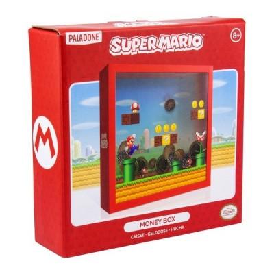 Super Mario - Money Box MERCHANDISE