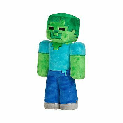 Foto van Minecraft - Zombie Pluche 32 cm PLUCHE