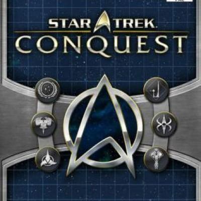 Star Trek Conquest PS2