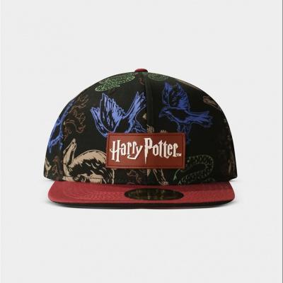 Warner - Harry Potter - Snapback MERCHANDISE