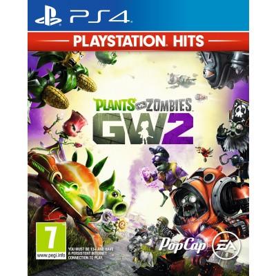 Foto van Plants vs Zombies: Garden Warfare 2 (PlayStation Hits) PS4