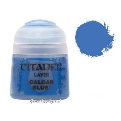 Calgar Blue Citadel