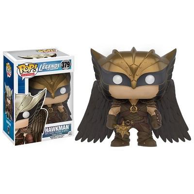 Pop! Television: DC's Legends of Tomorrow - Hawkman FUNKO
