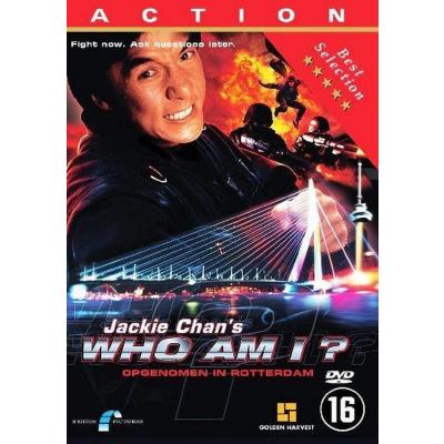 Foto van Who Am I? DVD