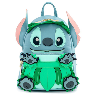 Foto van Loungefly: Disney - Stitch Hula Backpack 26cm MERCHANDISE