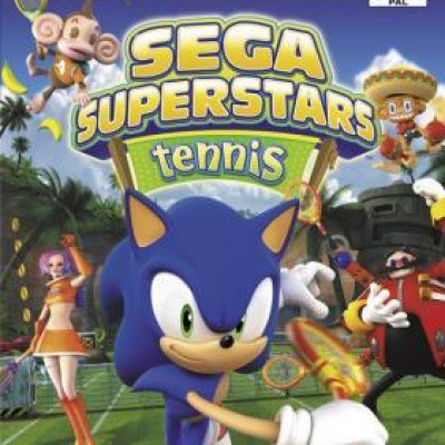 Foto van Sega Superstars Tennis PS2