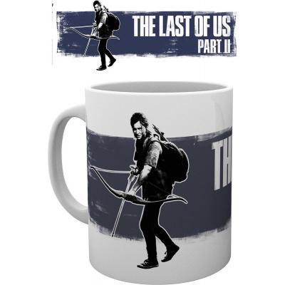 The Last of Us: Part II - Archer Mug MERCHANDISE
