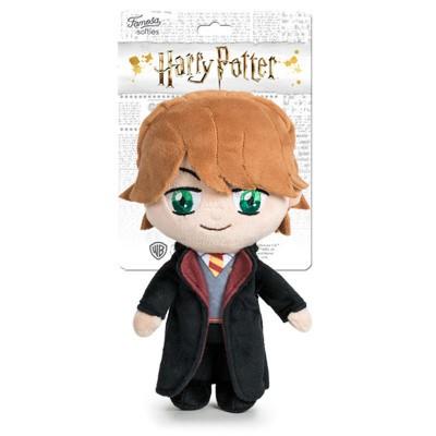 Foto van Harry Potter - Ron Weasley Pluche 29cm PLUCHE