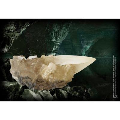 Foto van Harry Potter: The Crystal Goblet Replica MERCHANDISE