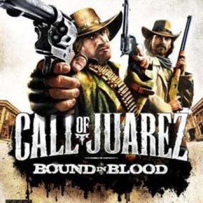 Foto van Call Of Juarez Bound In Blood