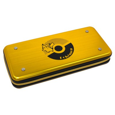 Foto van Hori, Aluminium Case Pokemon Nintendo Switch