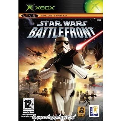 Foto van Star Wars Battlefront XBOX