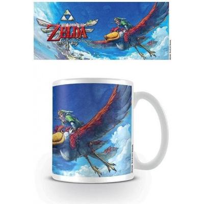 The Legend of Zelda: Skyward Sword Mug MERCHANDISE