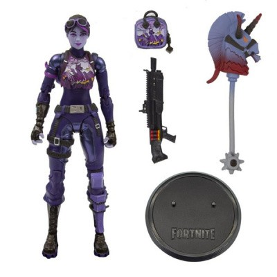 Foto van Fortnite Dark Bomber Figurine Merchandise