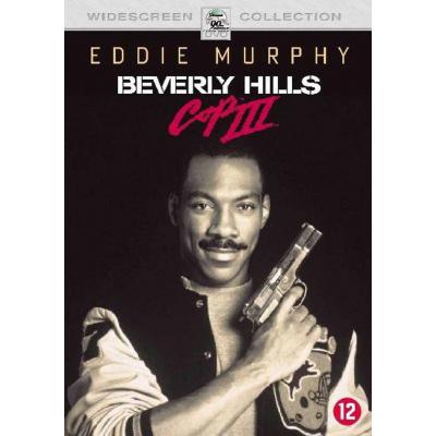 Foto van Beverly Hills Cop 3 DVD