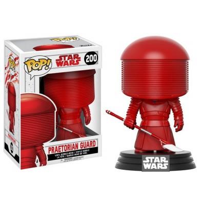 Foto van Pop! Bobble: Star Wars: E8 Tlj: Praetorian Guard FUNKO