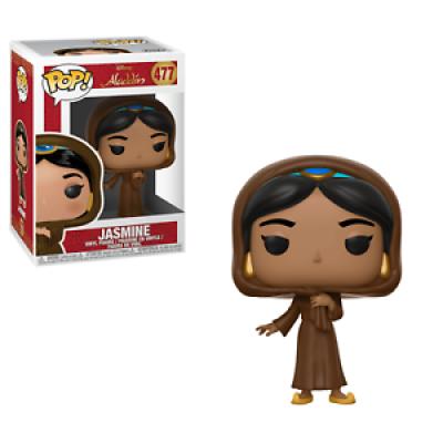 Pop! Disney: Aladdin - Jasmine FUNKO