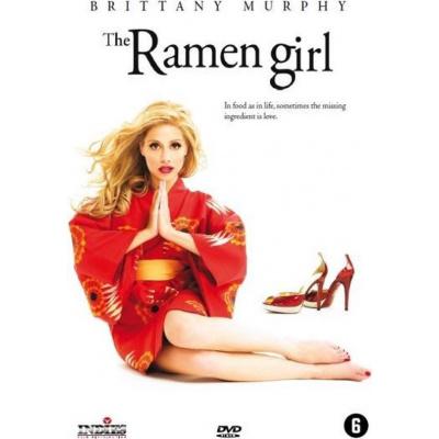 Foto van The Ramen Girl DVD MOVIE