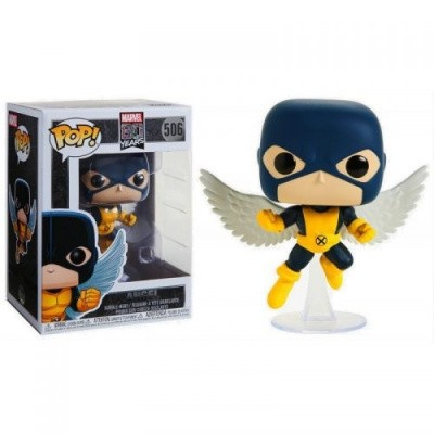 Pop! Marvel: 80th First Appearance - Angel FUNKO
