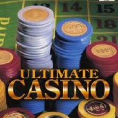 Ultimate Casino PS2