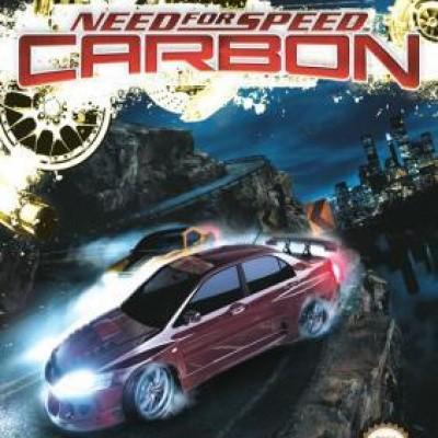 Foto van Need For Speed Carbon Nintendo GameCube