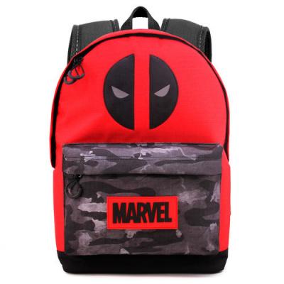 Marvel Deadpool - Backpack 44cm MERCHANDISE
