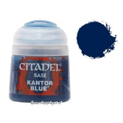 Kantor Blue Citadel