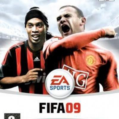 Foto van Fifa 09 PS2