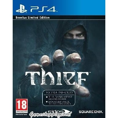 Thief Benelux Edition PS4