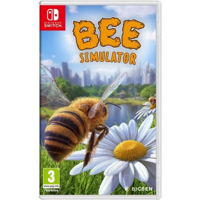 Foto van Bee Simulator NINTENDO SWITCH