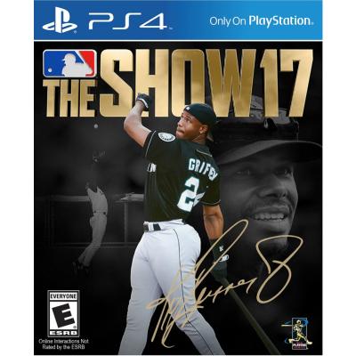 Foto van MLB The Show 17