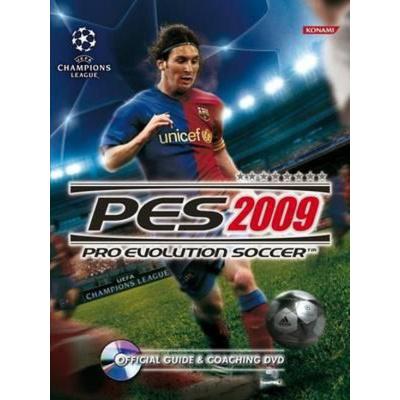 Pro Evolution Soccer 2009 (Pes 2009) XBOX 360