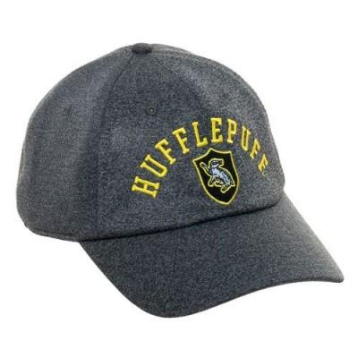 Harry Potter Hufflepuff Cap MERCHANDISE