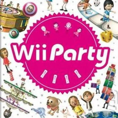 Foto van Wii Party WII