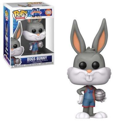 Pop! Movies: Space Jam 2 - Bugs Bunny FUNKO