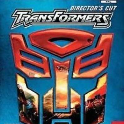 Foto van Transformers Director's Cut PS2