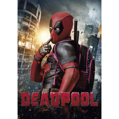 Foto van Deadpool DVD