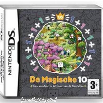 De Magische 10 NDS