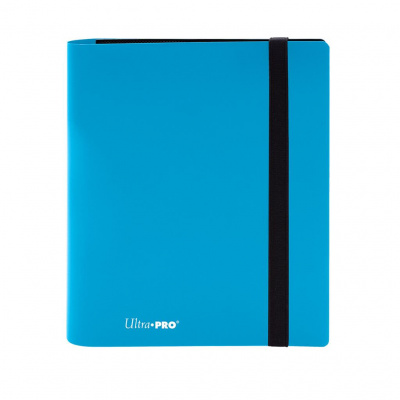 TCG Pro-Binder Eclipse 4-Pocket - Sky Blue BINDER