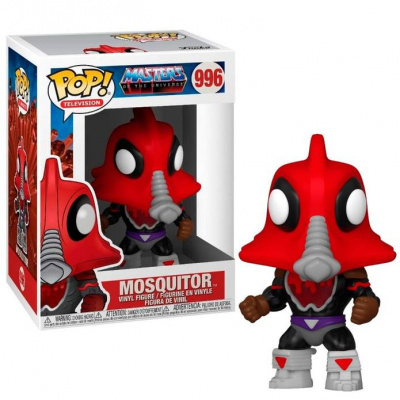 Foto van Pop! Television: Masters of the Universe - Mosquitor FUNKO