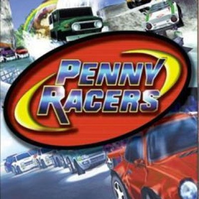 Foto van Penny Racers Penny Racers PS2